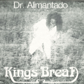 Dr. Alimantado - Kings Bread (Keyman) LP